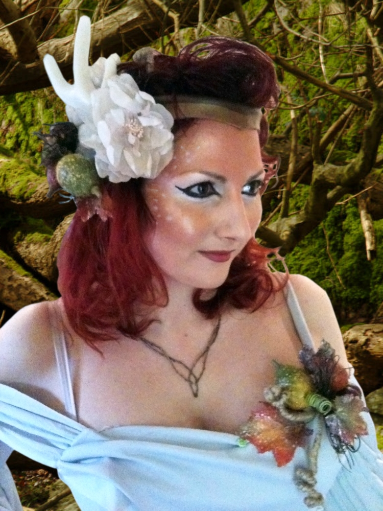 Enchanted Woodland Tea Party (1/4)