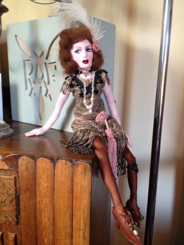 vintage-boudoir-doll-kitten von mew
