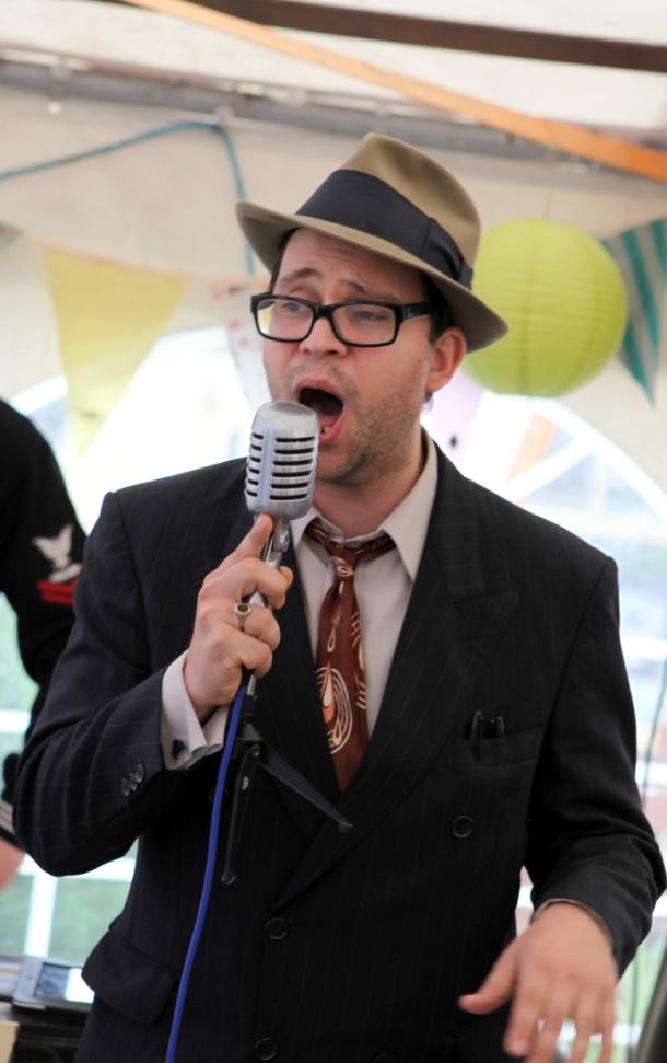 adam-hoffman-vintage wedding singer