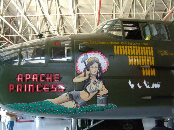 apache-princess-aircraft