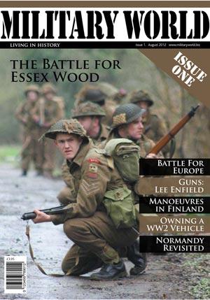 military world magazine