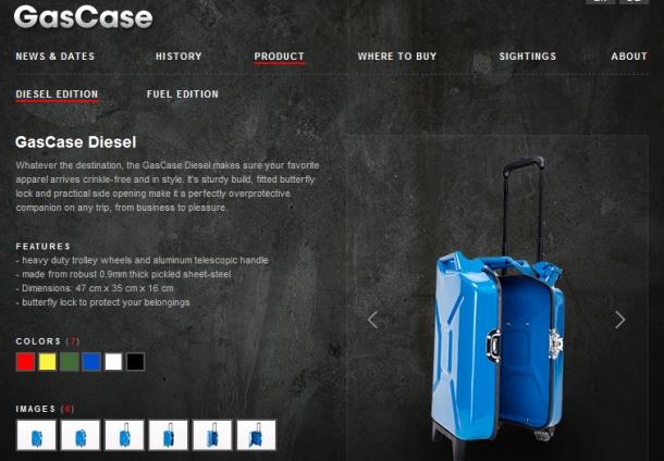 gascase-suitcase