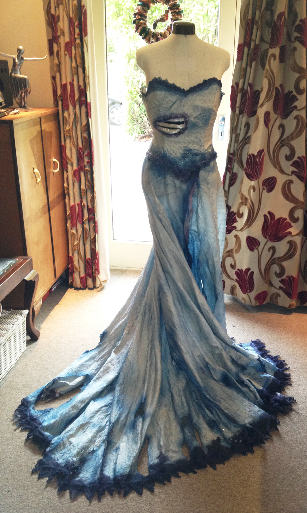 Corpse Bride Themed Wedding Dresses - Wedding Dresses Asian