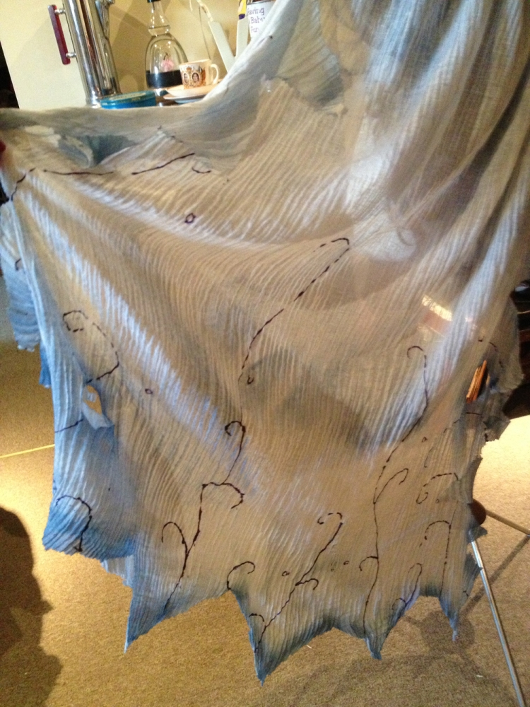 The Corpse Bride Halloween Costume (4/5)
