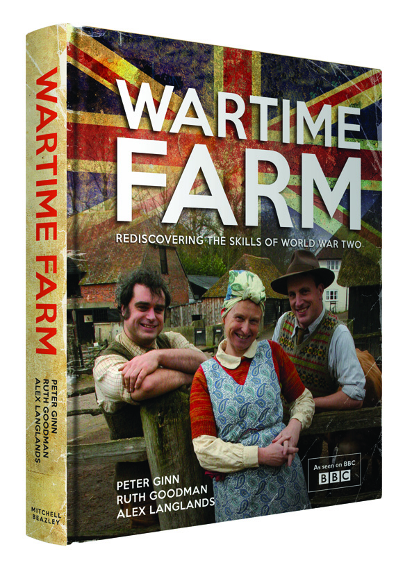 BBC Wartime Farm Book