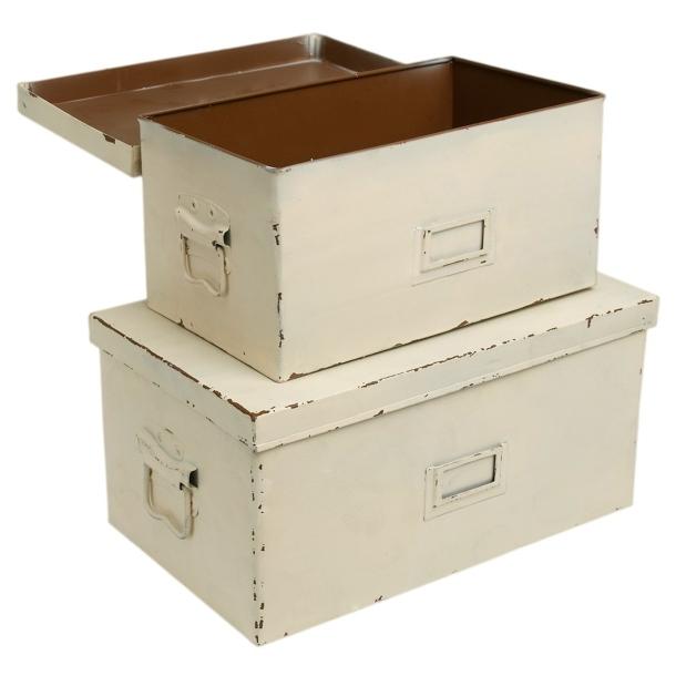 vintage storage tins dotcomgiftshop