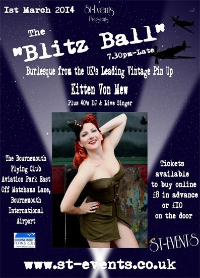 blitz ball 2014