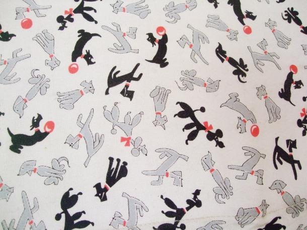 vintage-dog-fabric