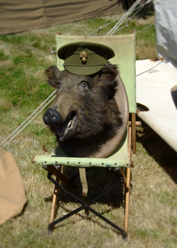 war-and-peace-revival-boar-head