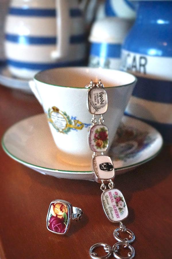 China Jewellery