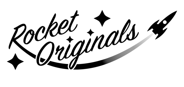 rocket originals logo