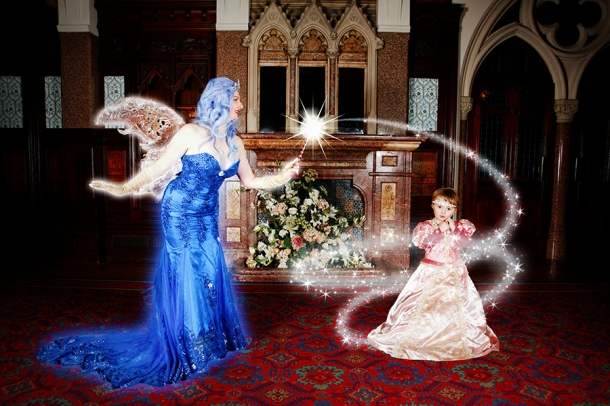 005 Betsy Cinderella