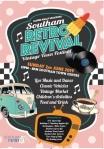 Southam Retro Revival2019