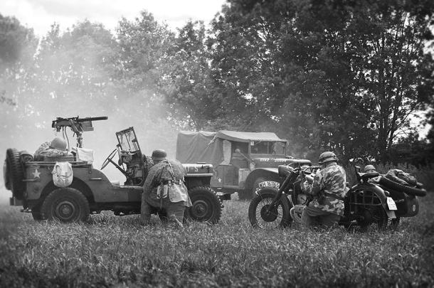 005 Festival of forties reenactment web