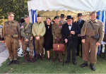Avon Valley Railway 1940's Event